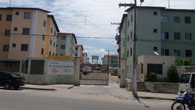 Condomínio Armando Domingues B.Olaria