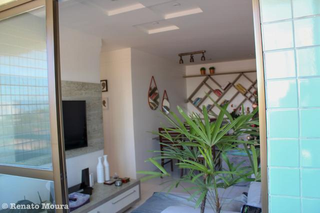 Apartamento + Móvel Planejado