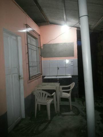 Apartamento no tucuma 1