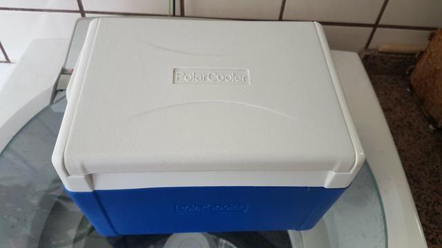 Caixa termica cooler 5 Litros