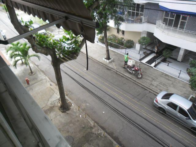 2 quartos vaga no Jardim Guanabara - quebra coco