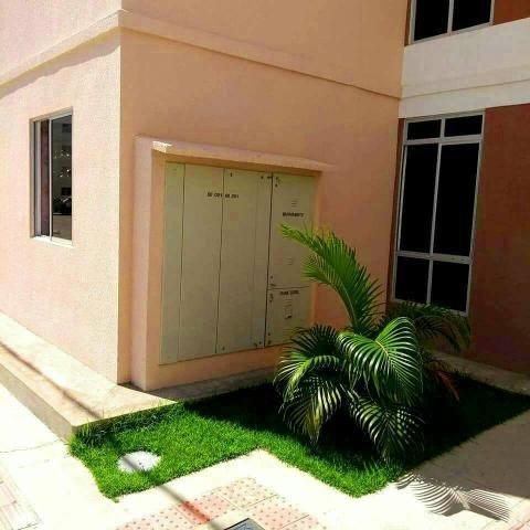 Apartamento condomínio vila jardins