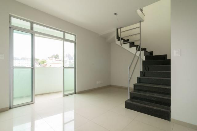 Cobertura 3 quartos no Fernao Dias à venda - cod: 9611