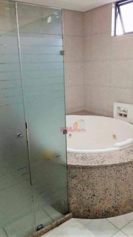 Vende-se apartamento mobiliado no Spazio di Larutissa- KM IMÓVEIS