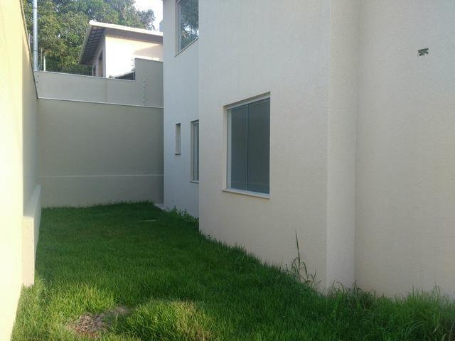 Casa no bairro Ouro Preto