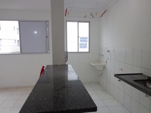 TOP LIFE ARUBA - Apartamento residencial à venda, São Diogo I, Serra.