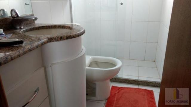 Apartamento para venda em vitória, jardim camburi, 3 dormitórios, 1 suíte, 2 banheiros, 1  - Foto 9
