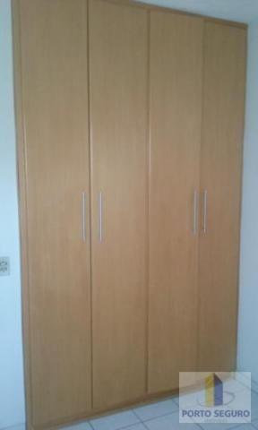 Apartamento para venda em vitória, jardim camburi, 2 dormitórios, 1 banheiro, 1 vaga - Foto 7