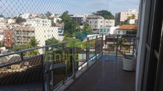 Apartamento à venda com 2 dormitórios em Jardim guanabara, Rio de janeiro cod:ILAP20363