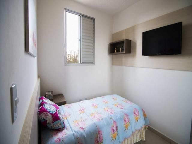 Apartamento à venda com 2 dormitórios em Vila rosa, Goiânia cod:AL1122 - Foto 9