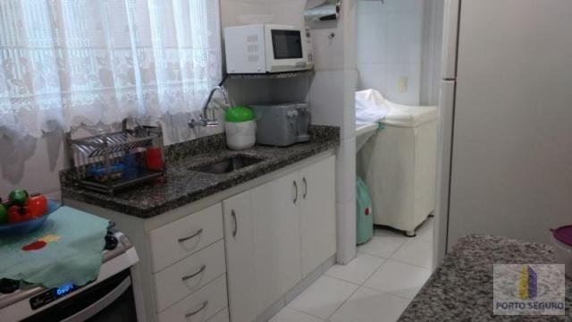 Apartamento para venda em vitória, jardim camburi, 3 dormitórios, 2 banheiros, 1 vaga - Foto 11