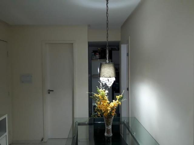 Apartamento no Santana Tower, Reformado,Nascente e no Alto - Foto 6