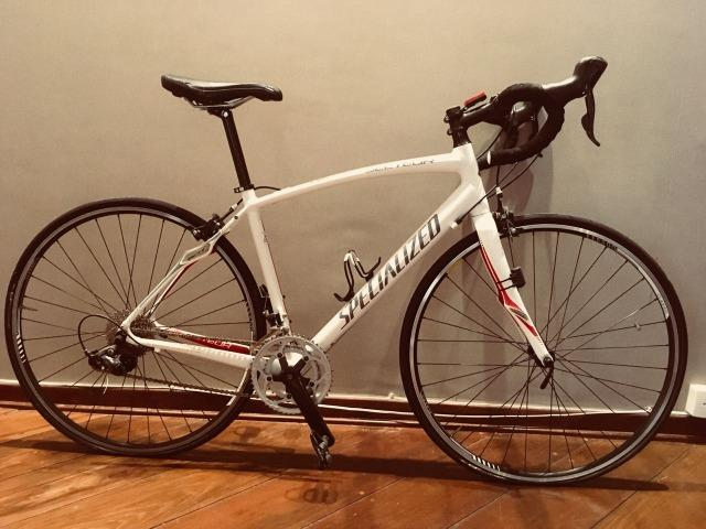 Bicicleta specialized secteur