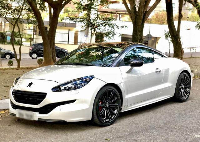 peugeot rcz 1 6 turbo 16v 2p aut 2015 510557923 olx. Black Bedroom Furniture Sets. Home Design Ideas