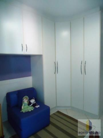 Apartamento para venda em vitória, jardim camburi, 2 dormitórios, 1 suíte, 2 banheiros, 2  - Foto 9
