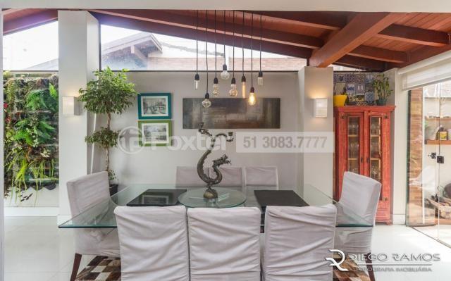 Casa à venda com 4 dormitórios em Central parque, Porto alegre cod:194025 - Foto 5