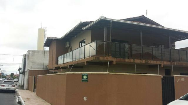 Casa de 02 Pisos no Bairro Cidade Nova/São Vicente * - Foto 2