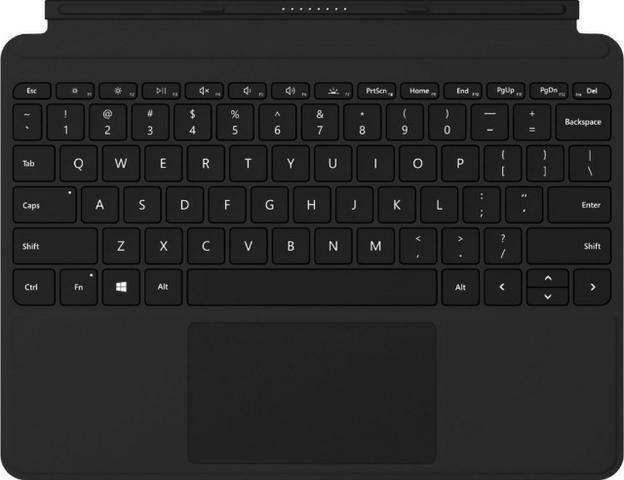Microsoft Surface Go 4gb ram 64Hd Tela 10 Pol - Foto 4