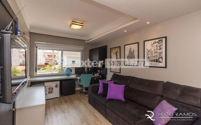 Casa à venda com 4 dormitórios em Central parque, Porto alegre cod:194025 - Foto 13
