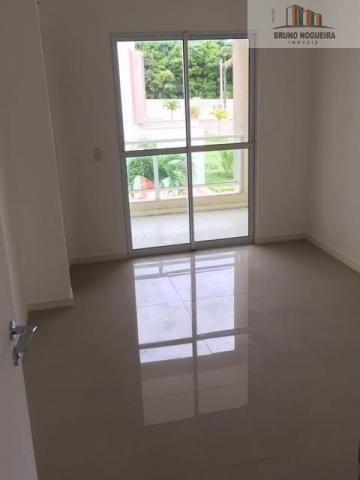Casas duplex em condominio no eusebio com 3 quartos e lazer - Foto 9