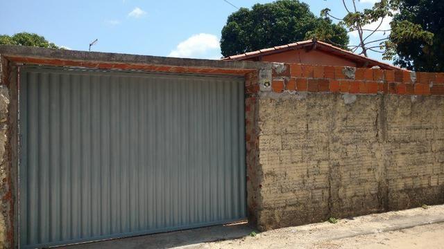 Vendo casa na Iparana - Foto 2