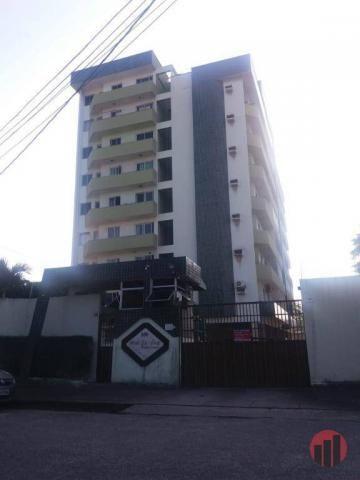 Apartamento à venda, 60 m² por R$ 350.000,00 - Montese - Fortaleza/CE