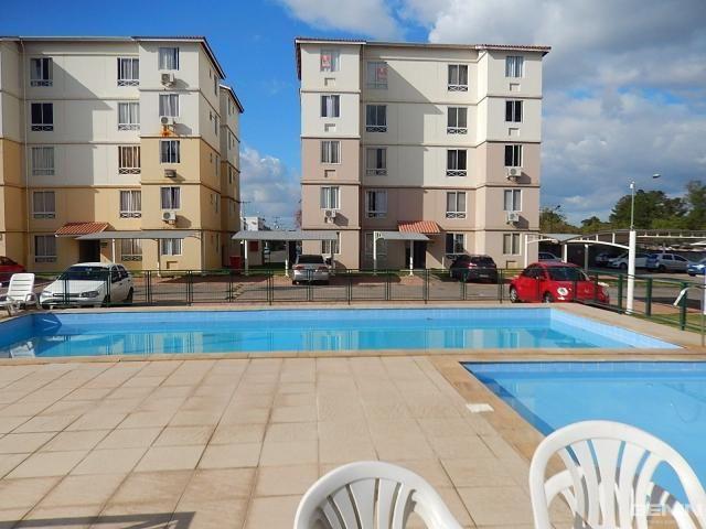 Apartamento à venda com 2 dormitórios em Fátima, Canoas cod:14622 - Foto 20
