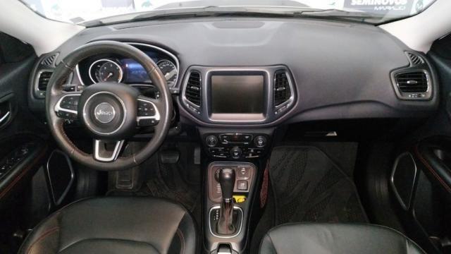 Compass 2.0 TDI Multijet Trailhawk 4WD (Aut) - Foto 6