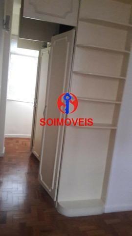 Excelente apto 3 quartos na Tijuca - Foto 5