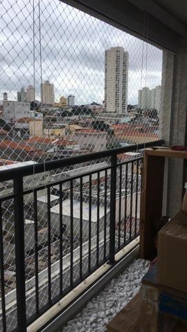 Redes De Proteção R$ 28,00 m2 - Foto 3