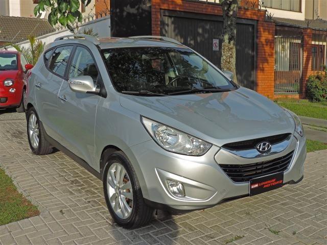 Hyundai IX35 2.0 GLS Automática 2012 - Foto 3