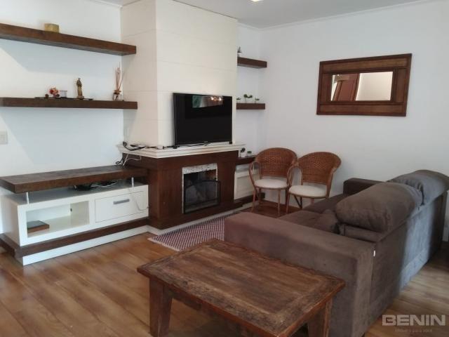 Apartamento à venda com 2 dormitórios em Centro, Gramado cod:14858 - Foto 2
