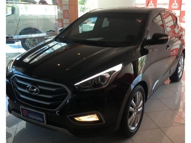 Hyundai IX35 Blindada - Foto 5