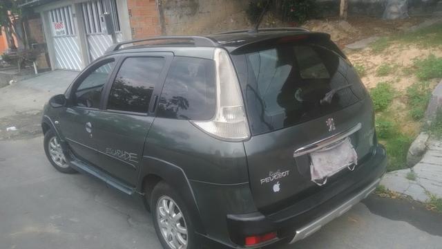 Peugeot escapade 1.6 16v - Foto 2
