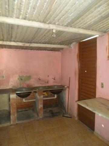 Casa para aluguel, 2 quartos, 1 vaga, cidade nova - itaúna/mg - Foto 9