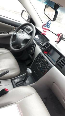 Toyota Filder XEI 2006 automático - Foto 3