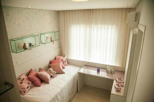 CA0543 - Casas duplex no Condomínio Carmelle Vitta - Foto 6