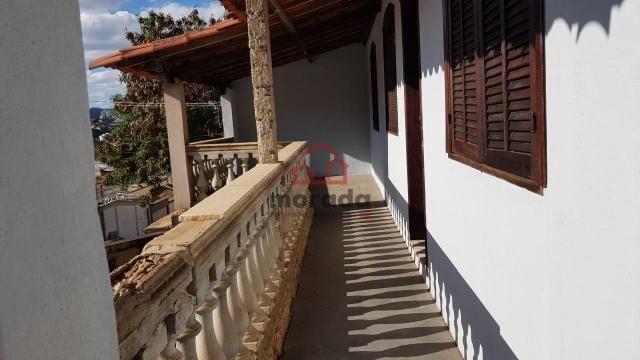 Casa para aluguel, 2 quartos, residencial morro do sol - itauna/mg - Foto 4