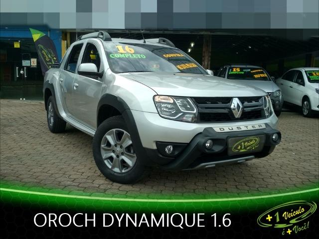 Renault Oroch Dynamique 1.6 2016