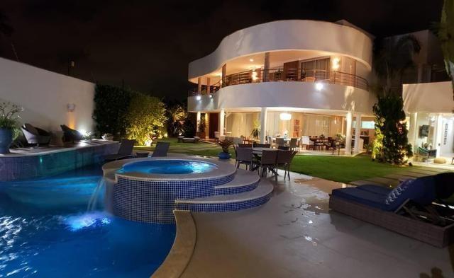 . Excelente casa em condomínio no Olho D?água com 05 quartos. - Foto 5