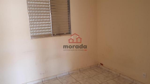 Casa para aluguel, 2 quartos, cidade nova - itauna/mg - Foto 7
