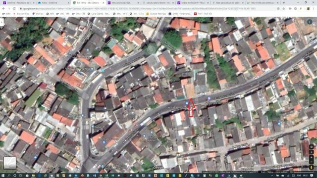 Terreno, 128m2, Escriturado, Avenida Nestor Duarte - São Caetano - Foto 7