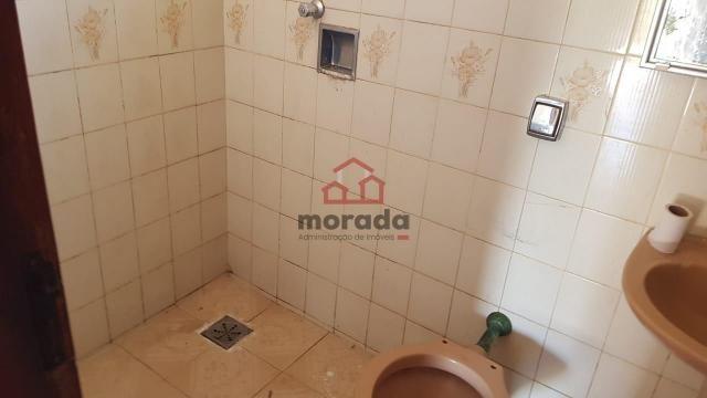Casa para aluguel, 2 quartos, residencial morro do sol - itauna/mg - Foto 6