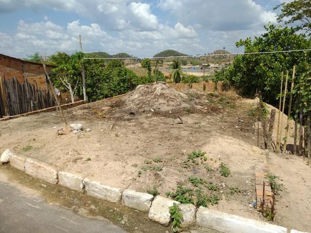 Vendo terreno em Lima Campos -MA - Foto 4