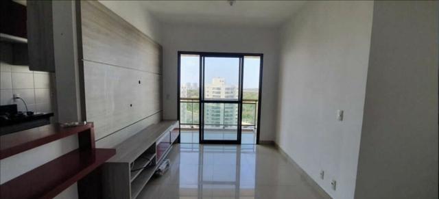 . Apartamento no Melhor do Calhau com 03 quartos/ todo projetado