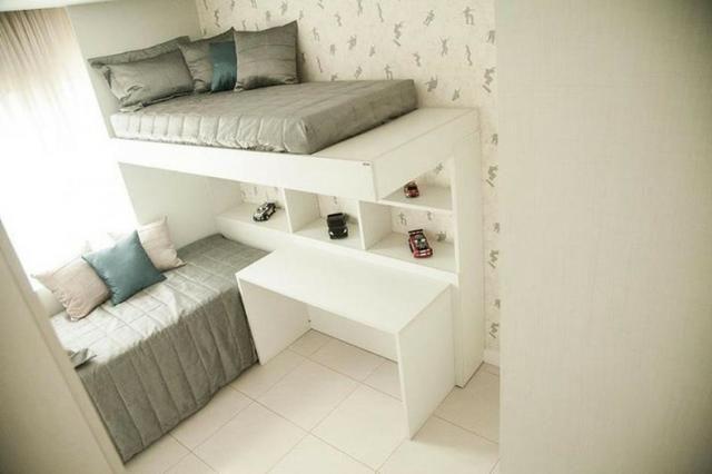 CA0543 - Casas duplex no Condomínio Carmelle Vitta - Foto 8