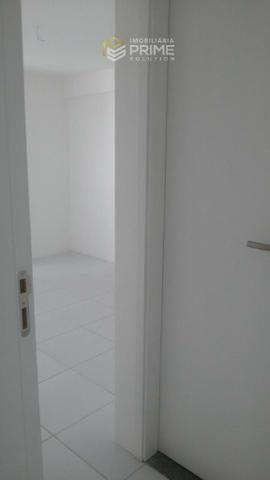 Apartamento com 3 qts sendo 1 swt | Lazer copleto , 2 vagas - Foto 3