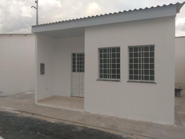 Casa top / Pronta para Morar ! Av. Mulateiro! 85 mil ! - Foto 2