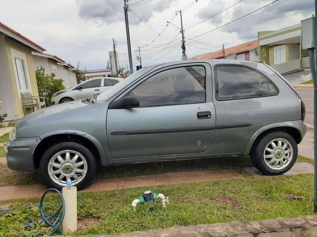 Corsa 2000 / 2001 - Foto 3