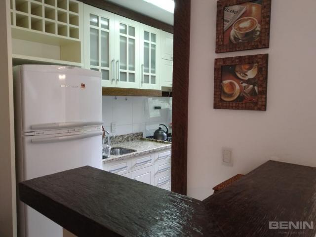 Apartamento à venda com 2 dormitórios em Centro, Gramado cod:14858 - Foto 9
